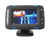 Эхолот Lowrance Elite 5 Ti TotalScan